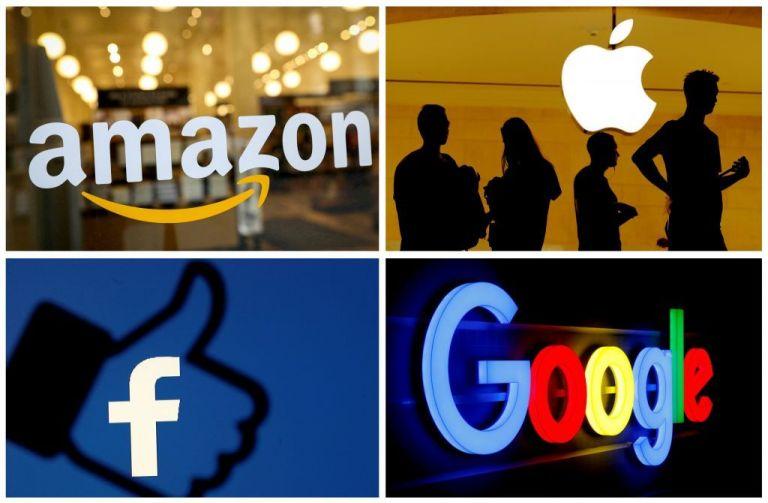 Η ώρα της φορολόγησης για τους τεχνολογικούς κολοσσούς   tovima.gr