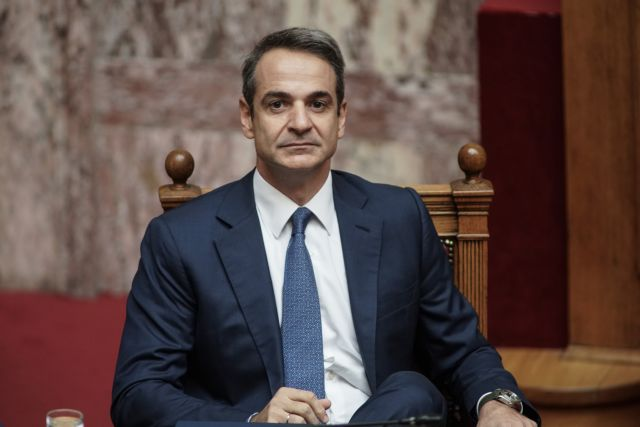 Prime Minister Mitsotakis: The possibility of mandatory vaccination is open | tovima.gr