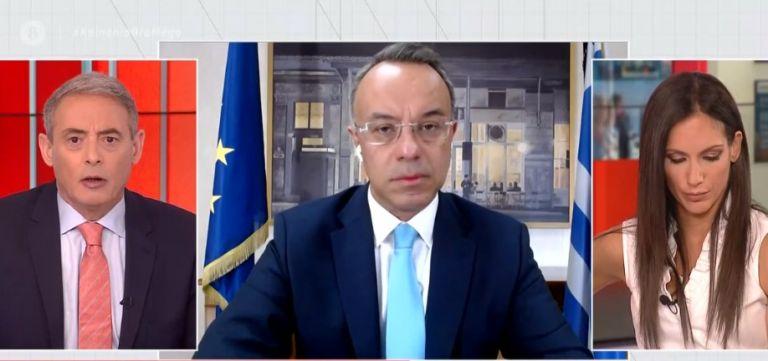Σταϊκούρας: Σε 10 εώς 12 δόσεις η πληρωμή του ΕΝΦΙΑ – Τι είπε για την αύξηση των αντικειμενικών αξιών και τους φόρους ακινήτων   tovima.gr