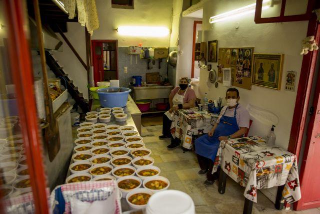 «Διχάζουν» τα covid free εστιατόρια και μπαρ – Είναι συνταγματικός ο αποκλεισμός των μη εμβολιασμένων;   tovima.gr
