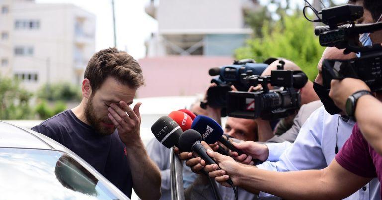Γλυκά Νερά: Νέα κατάθεση του 32χρονου πιλότου – Τι είπε για την «ψυχολόγο»   tovima.gr