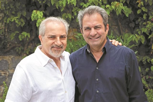 Ποιοι είναι οι δύο Ελληνες πίσω από το φάρμακο για το Αλτσχάιμερ   tovima.gr