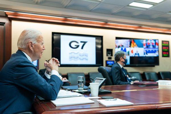 Μπροστά σε ένα κόσμο που αλλάζει οι G7 – Η κρίσιμη συνάντηση, οι προκλήσεις | tovima.gr