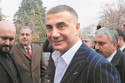 Τουρκία: Δοκιμασία διαρκείας για τον Ερντογάν από τον αρχιμαφιόζο   tovima.gr