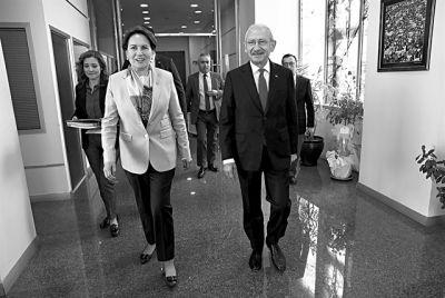 Αλλάζουν οι καιροί για την τουρκική αντιπολίτευση; | tovima.gr