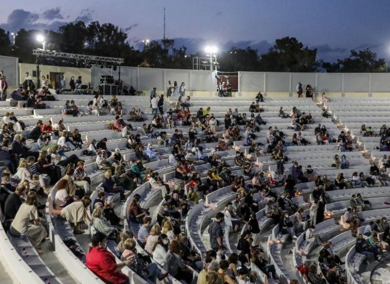 Άρση μέτρων: Αυξάνεται η πληρότητα σε θέατρα και συναυλιακούς χώρους – Τι αλλάζει και από πότε | tovima.gr