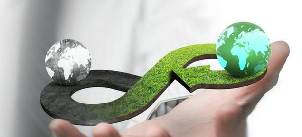 Τι είναι η κυκλική οικονομία και πως λειτουργεί στην Ελλάδα – Ο γκουρού Γ. Κρεμλής εξηγεί | tovima.gr