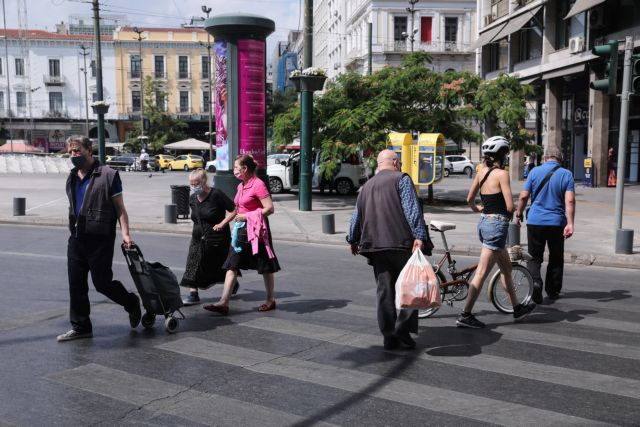 Κορωνοϊός: Τι αλλάζει στη ζωή μας έως το τέλος Ιουνίου – Ποια είναι τα τελευταία μέτρα του lockdown που αίρονται   tovima.gr