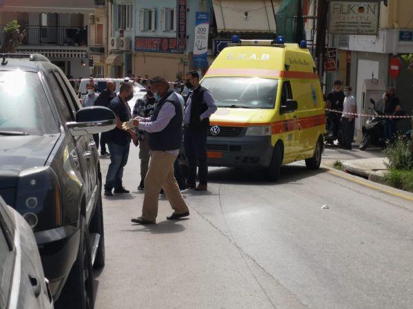 Δολοφονία στη Ζάκυνθο: Στον εισαγγελέα οι «7» – «Είναι όλα κατασκευασμένα»   tovima.gr
