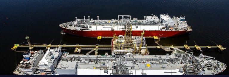 Intermodal: Interest for new LNG Carriers and LPG Carriers | tovima.gr