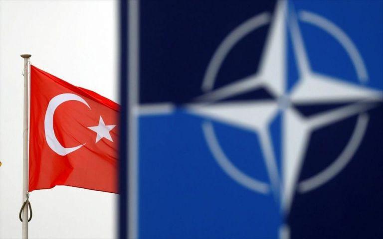 Οι Τούρκοι θέλουν νατοϊκό ναύσταθμο | tovima.gr