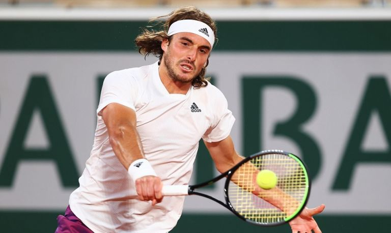 Τσιτσιπάς για τον θρίαμβο στο Roland Garros: «Κοντά στο 10 η εμφάνιση μου» | tovima.gr