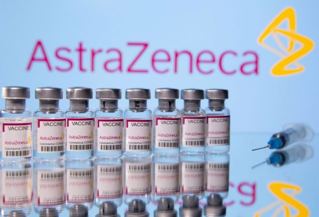 Εμβόλιο AstraZeneca: Ο EMA συνιστά να μην χρησιμοποιηθεί σε ασθενείς με ιστορικό συνδρόμου τριχοειδούς διαρροής | tovima.gr
