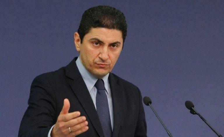 Επείγουσα επιστολή Αυγενάκη στον Τσέφεριν για τη Βόρεια Μακεδονία στο EURO | tovima.gr