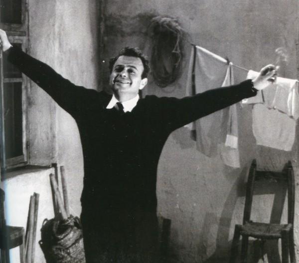 Μιχάλης Κακογιάννης: 100 χρόνια από τη γέννηση του καταξιωμένου διεθνώς σκηνοθέτη   tovima.gr