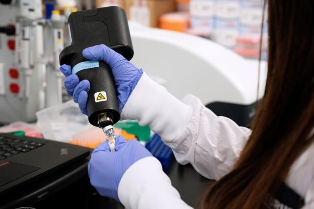 Εμβόλιο Moderna: Ο ΕΜΑ ενέκρινε νέα μονάδα παραγωγής στη Γαλλία   tovima.gr