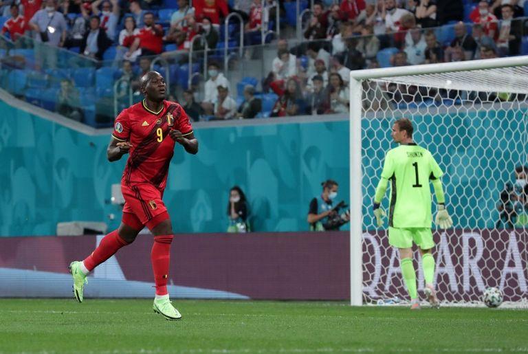 Βέλγιο – Ρωσία 3-0: Προσοχή… δαγκώνει   tovima.gr
