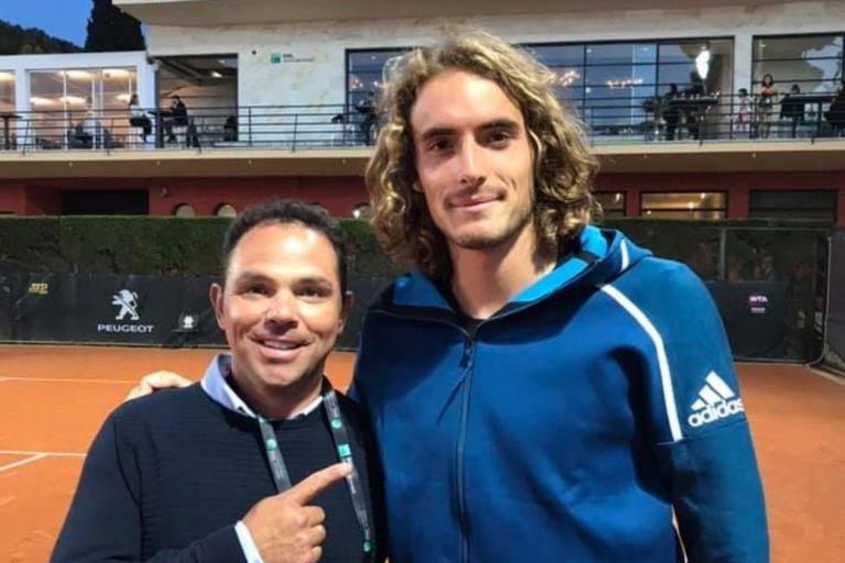 Oμοσπονδιακός προπονητής για Τσιτσιπά: Αφοσιωμένος στον στόχο του ο Στέφανος – Πιστεύω ότι θα πάρει το Roland Garros | tovima.gr