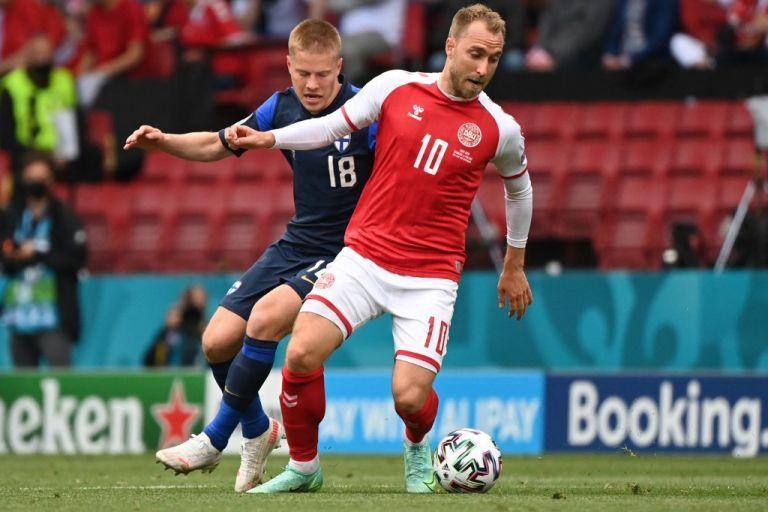 Δανία – Φινλανδία: Συνεχίζεται το παιχνίδι – Η ανακοίνωση της UEFA   tovima.gr