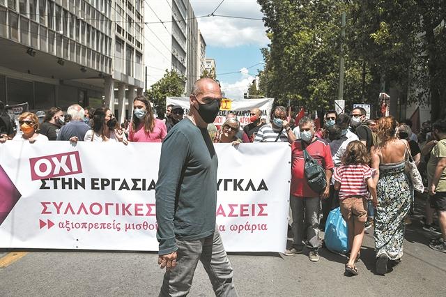 Η σκιά και το μπόι του Ερντογάν | tovima.gr
