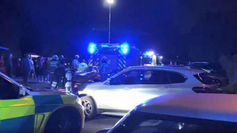 Τραγωδία στο Βέλγιο: 8χρονος πνίγηκε σε λίμνη, ενώ η οικογένειά του έβλεπε αγώνα του Euro   tovima.gr