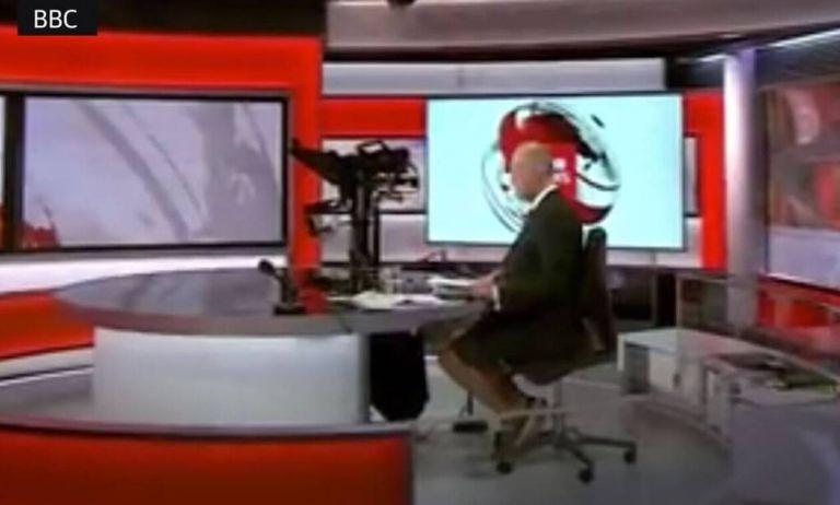 Το BBC ζήτησε συγγνώμη για τα πλάνα με τον Έρικσεν | tovima.gr