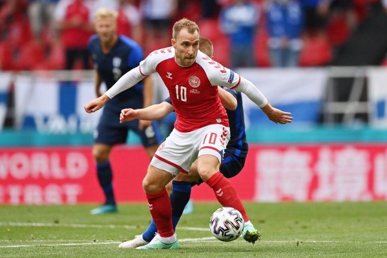 Κρίστιαν Έρικσεν: Άγνωστα παραμένουν ακόμα τα αίτια κατάρρευσής του – «Δύσκολο να ξαναπαίξει μπάλα» | tovima.gr