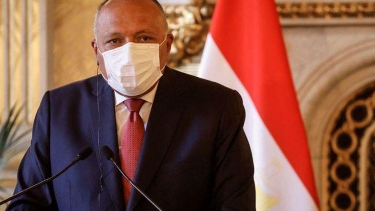 Αίγυπτος: Να απέχει η Τουρκία από ενέργειες που αποσταθεροποιούν την ασφάλειά μας   tovima.gr