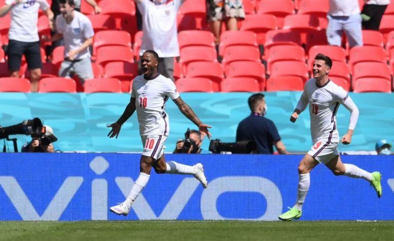 Αγγλία – Κροατία 1-0: Έσπασε την κατάρα ο Στέρλινγκ | tovima.gr