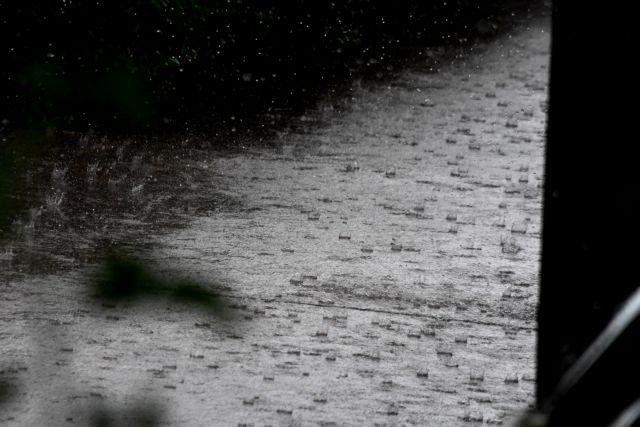 Καιρός : Βροχές και χαλάζι – Πού θα σημειωθούν έντονα φαινόμενα   tovima.gr