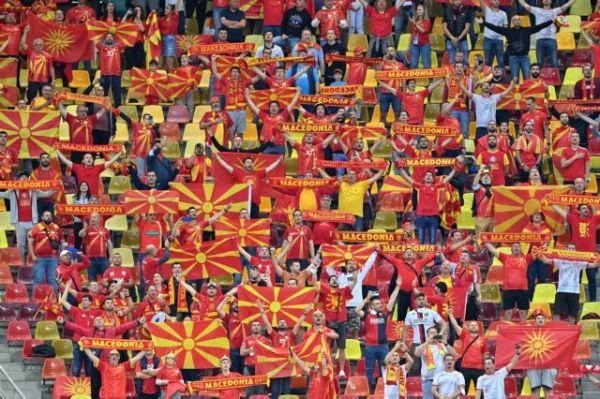 Euro 2020 – Βόρεια Μακεδονία: Νέα πρόκληση από την κρατική τηλεόραση | tovima.gr