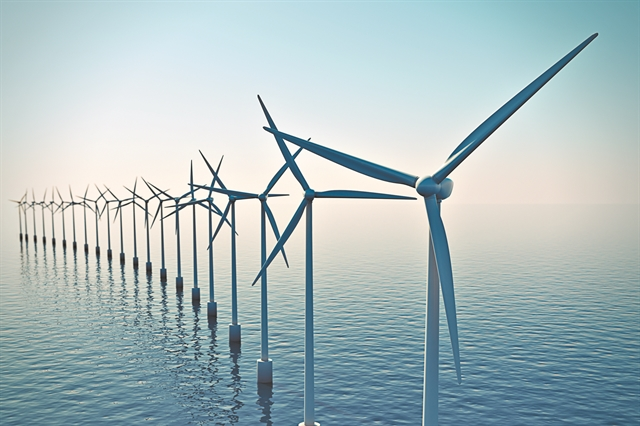 "Investment ""big bang"" of 25 billion euros for energy transition   tovima.gr"