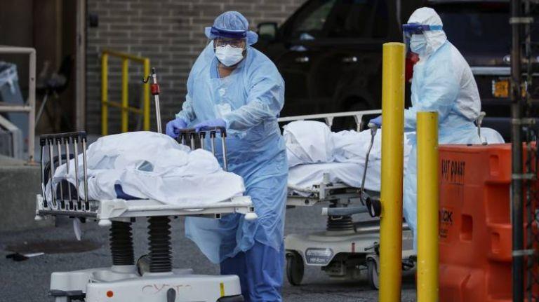 ΗΠΑ: Απορρίφθηκε ομαδική προσφυγή γιατρών κατά του υποχρεωτικού εμβολιασμού τους   tovima.gr