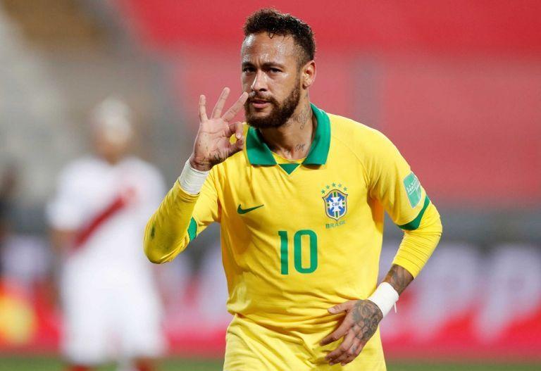 Βραζιλία από το… Παρίσι (3-0)   tovima.gr