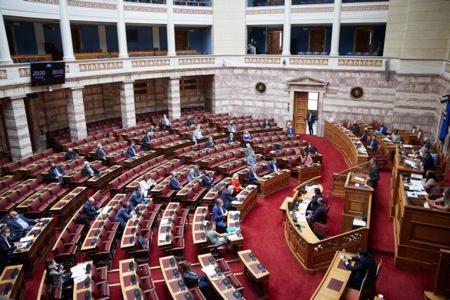 Εργασιακό νομοσχέδιο : Σήμερα στη Βουλή – Στις 16 Ιουνίου η ψήφισή του | tovima.gr