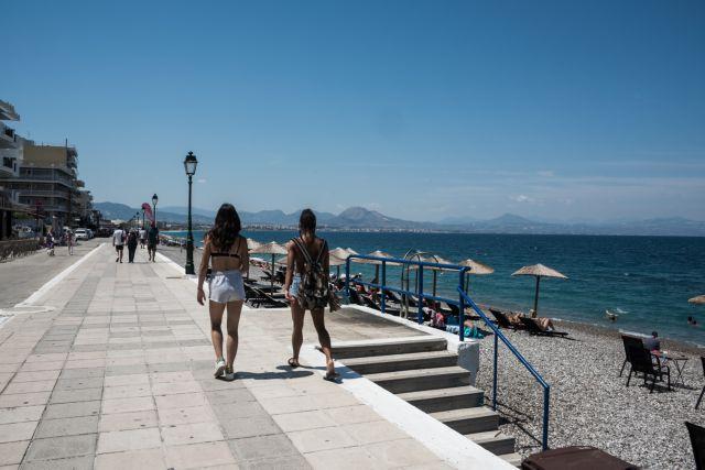 Λύματα: Συνεχίζεται η μείωση του ιικού φορτίου σε Αττική και Θεσσαλονίκη   tovima.gr