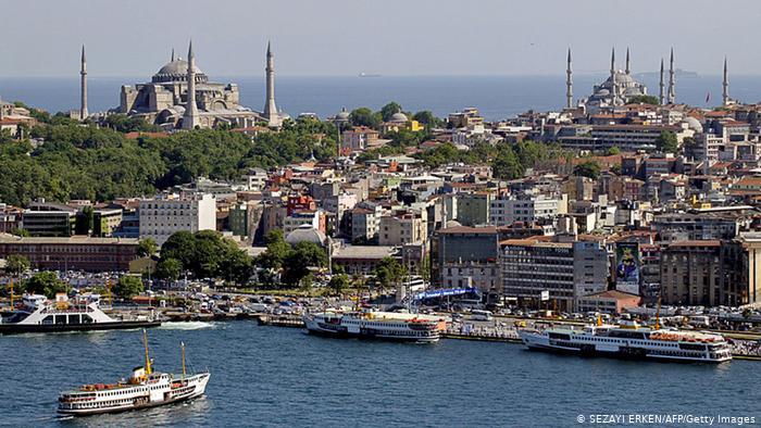 Πως είδαν τα τουρκικά ΜΜΕ τη συνάντηση Μητσοτάκη – Ερντογάν | tovima.gr
