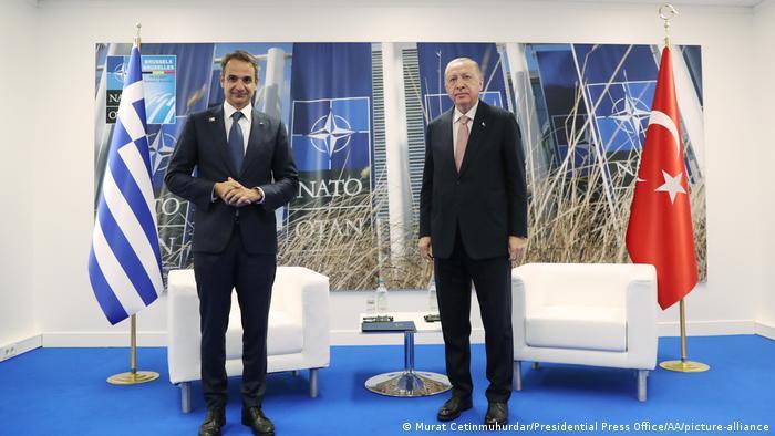 Ελλάδα-Τουρκία: Στρατηγική μικρών βημάτων   tovima.gr