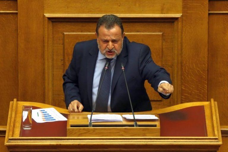 Βουλή: Βγήκαν τα «μαχαίρια» για τα οικονομικά του ΠΑΣΟΚ – Επίθεση Κεγκέρογλου σε Ραγκούση-Ξενογιαννακοπούλου   tovima.gr
