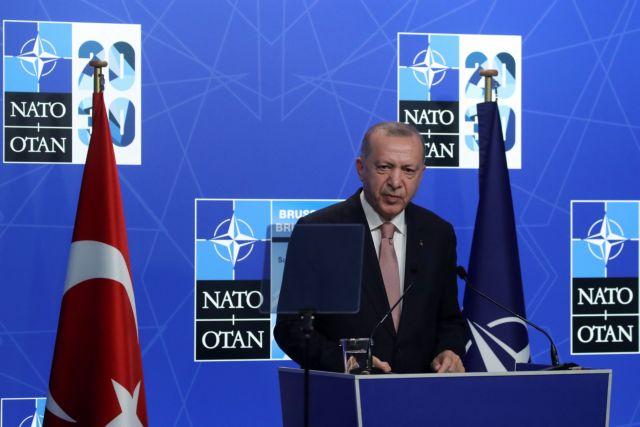 Τουρκία: Δεν έχει καμία αξία η Κοινή Δήλωση των MED 7 – Χωρίς τη συγκατάθεσή μας δεν γίνεται τίποτα στη Μεσόγειο | tovima.gr