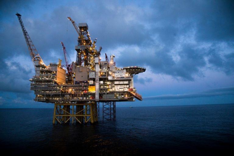 Κλιματική αλλαγή: Ακτιβιστές προσφεύγουν κατά της Νορβηγίας για το πετρέλαιο της Αρκτικής | tovima.gr