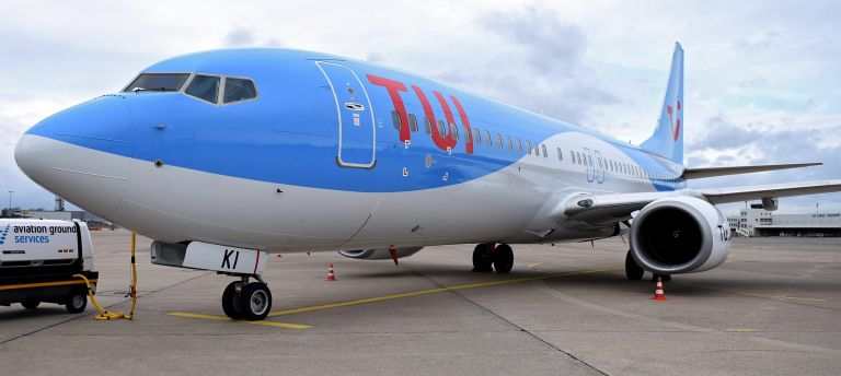 TUI: New cancellations of tourist packages for Greece | tovima.gr
