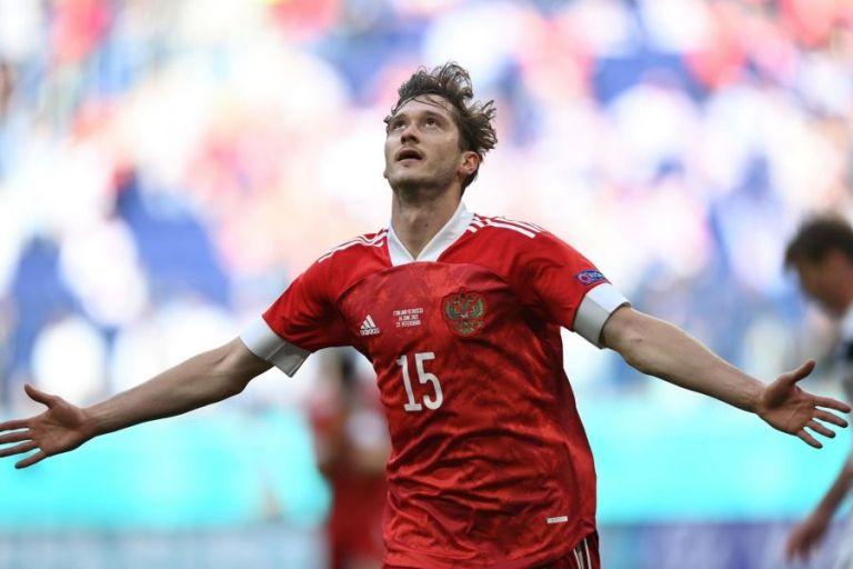 Φινλανδία – Ρωσία 0-1: Ο Μίραντσουκ κράτησε τη Ρωσία στο… κόλπο της πρόκρισης | tovima.gr