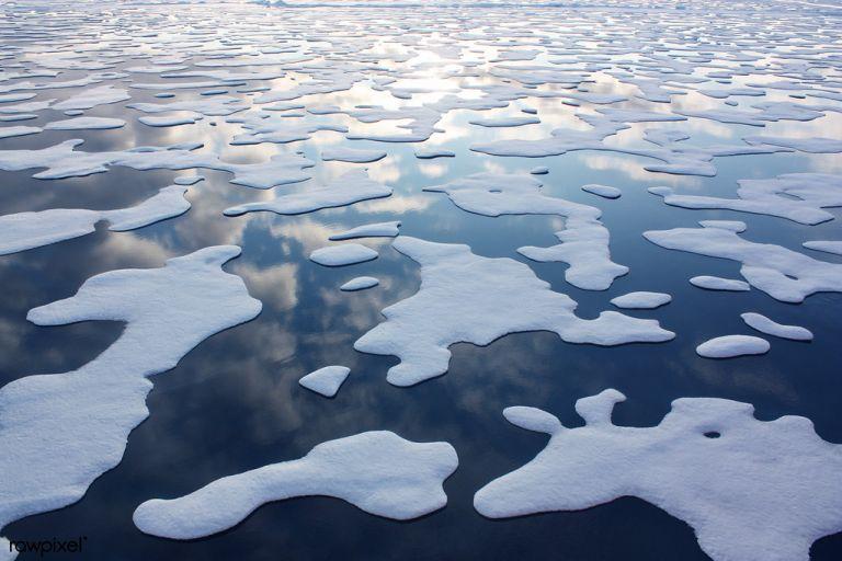 Κλιματική αλλαγή: Η τελευταία γενιά που βλέπει καλοκαιρινό πάγο στην Αρκτική   tovima.gr