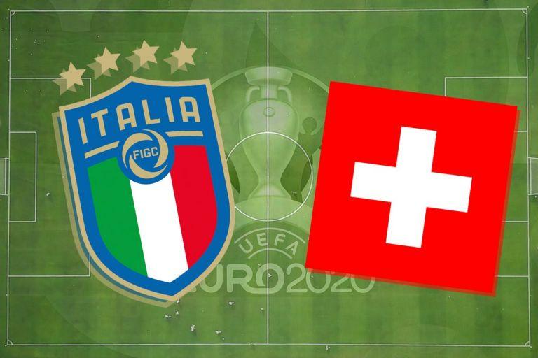 LIVE: Ιταλία – Ελβετία   tovima.gr