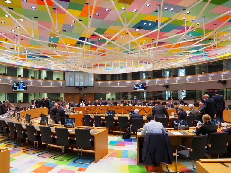 Eurogroup: Στο τραπέζι μέτρα στήριξης, έκθεση αξιολόγησης και χρέος | tovima.gr