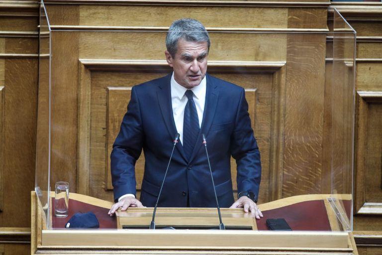 Α. Λοβέρδος: Στη δημοσιότητα για διαβούλευση η πολιτική του διακήρυξη για την ηγεσία του ΚΙΝΑΛ | tovima.gr