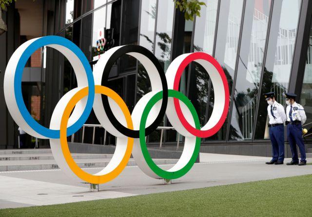 Ολυμπιακοί Αγώνες: Ανοιχτό το ενδεχόμενο να διεξαχθούν με θεατές | tovima.gr