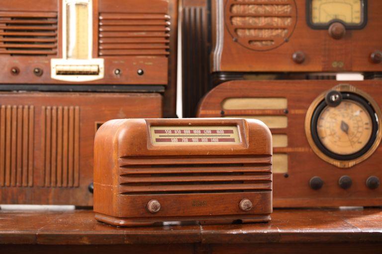 Η ρομαντική 25ετία των χειροποίητων ραδιοφώνων | tovima.gr