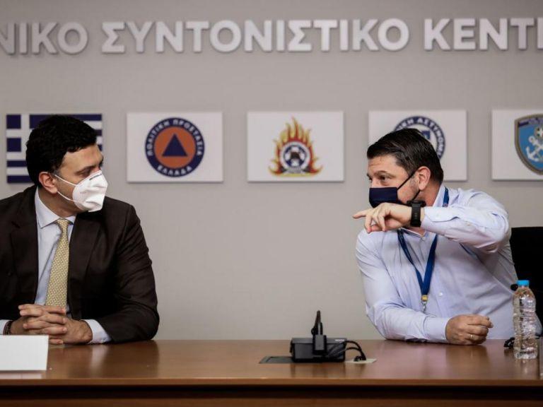 Πανδημία: Χωρίς ενημέρωση σήμερα και την Παρασκευή – Τι αλλάζει | tovima.gr